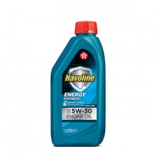TEXACO Havoline Energy 5W-30 - (1L)