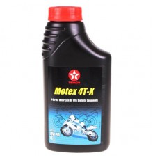 TEXACO Motex 4T-X 10w40